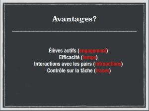 Écriture collaborative Marie-Claude Gauthier